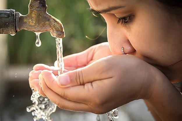 Polska ma problem z wodą /©123RF/PICSEL