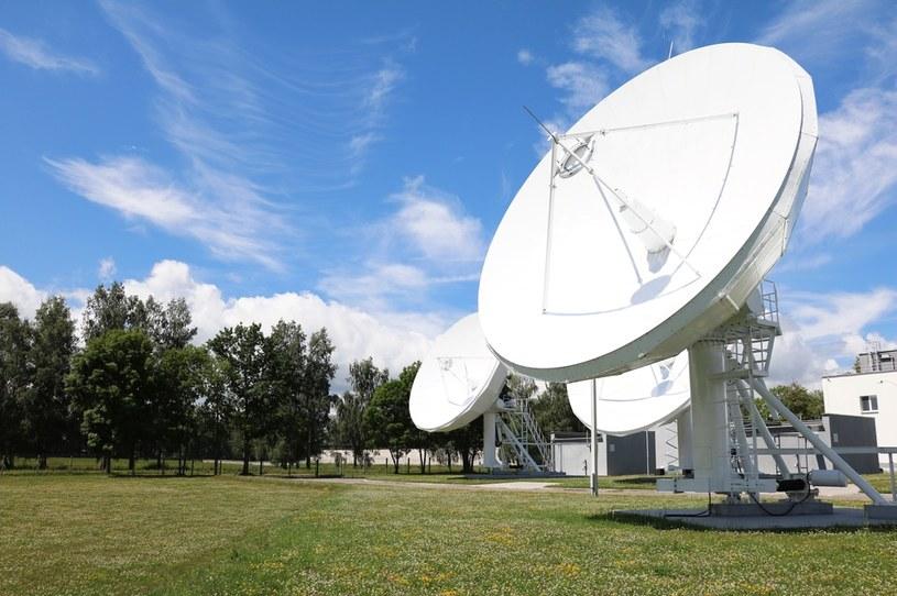 Polska ma teleport satelitarny /123RF/PICSEL