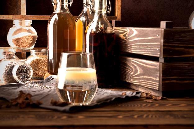 Polska ma tradycję w produkcji tego typu trunków /©123RF/PICSEL