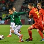 Polska - Meksyk. Hernandez i trzech innych piłkarzy Meksyku nie zagra z Polską