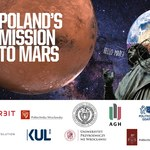 Polska misja na Marsa. W planach lądowanie na Czerwonej Planecie