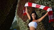 """Polska """"miss mundialu"""" w kontrowersyjnym stroju"""