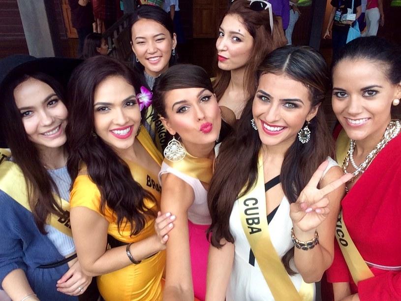 Polska miss w Tajlandii Polska miss w Tajlandii /materiały promocyjne