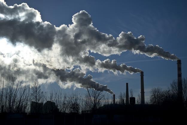 Polska może sprzedać darmowe prawa do emisji CO2 /©123RF/PICSEL