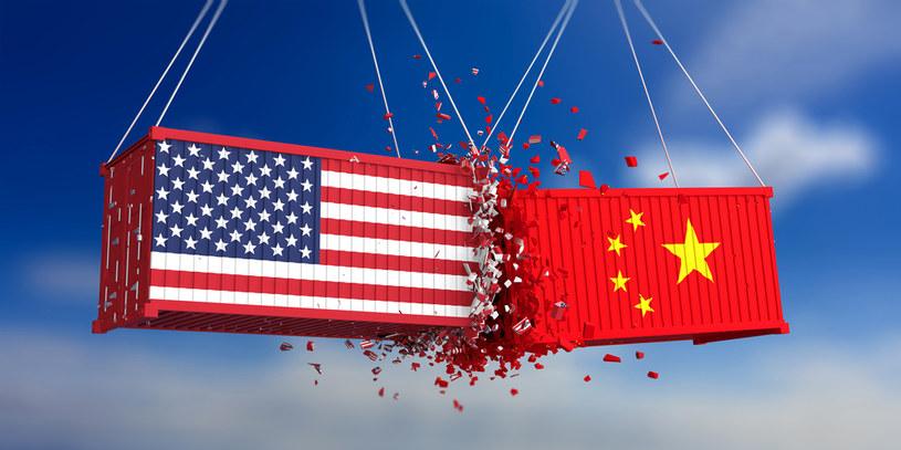 Polska może stać się ofiarą amerykańsko-chińskiej wojny handlowej /123RF/PICSEL