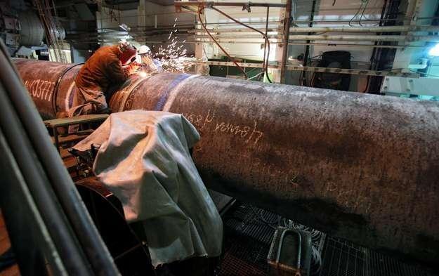 Polska musi jak najszybciej uruchomić produkcję gazu łupkowego /AFP