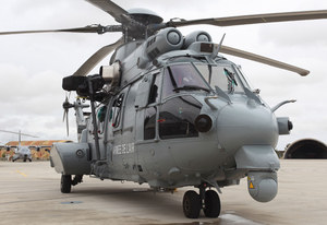 Polska nie kupi Caracali. Rząd zrywa negocjacje z Airbusem