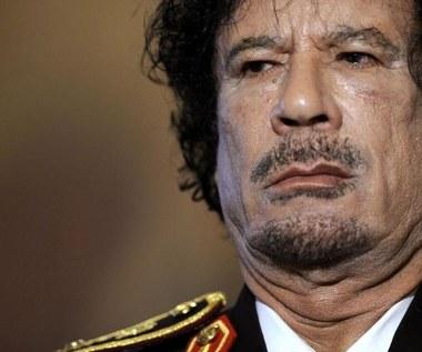 Polska nie uderzy w reżim Kadafiego