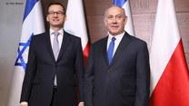 Polska nie wyśle przedstawicieli na szczyt V4 w Izraelu