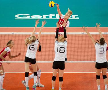 Polska - Niemcy: Trzeci z rzędu triumf naszej kadry w Siatkarskiej Lidze Narodów