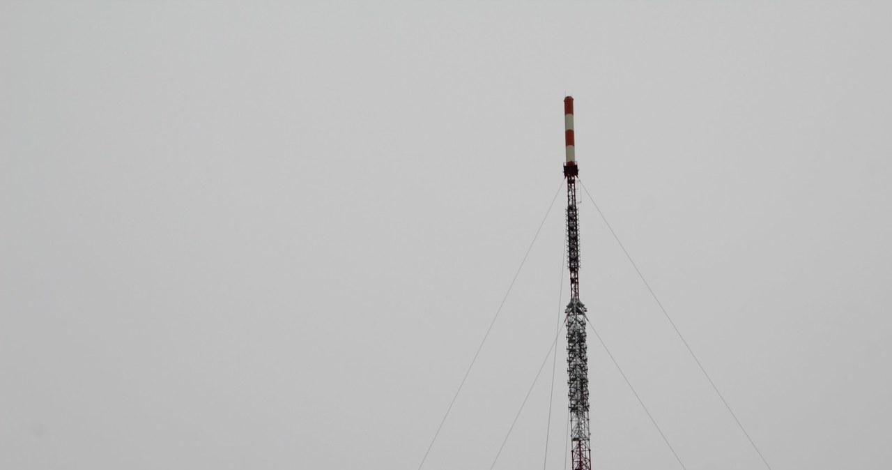 Polska Niezwykła: Oto najwyższa konstrukcja w Polsce
