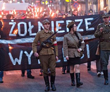 Polska odda hołd Żołnierzom Wyklętym