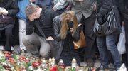 Polska oddaje hołd ofiarom katastrofy