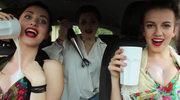 Polska odpowiada: Trzy dziewczyny wsiadają do samochodu i...
