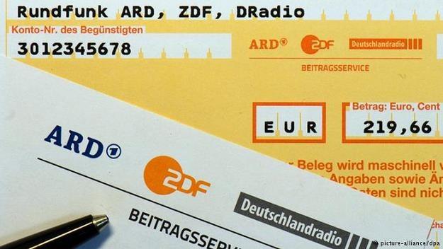 Polska opiekunka ma płacić abonament RTV za niemiecką rodzinę /Deutsche Welle
