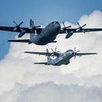 Polska otrzyma od Amerykanów C-130 Hercules