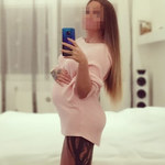 Polska piosenkarka jest w 7. miesiącu ciąży! Urodzi w więzieniu?