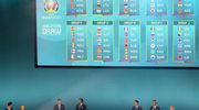 Polska po losowaniu rywali eliminacji Euro 2020. Wideo
