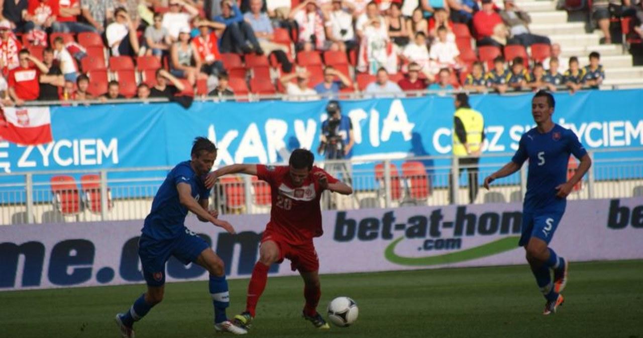 Polska pokonała Słowację 1:0 w meczu towarzyskim