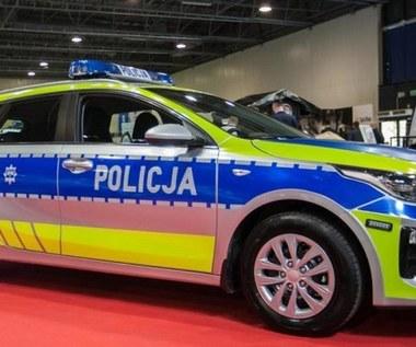 """Polska policja będzie """"pomagać i chronić"""""""