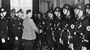 Polska policja jak gestapo i NKWD