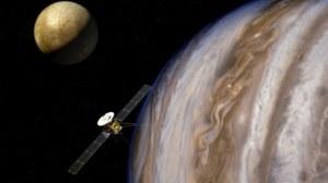Polska pomoże ESA w organizacji misji na księżyce Jowisza