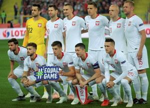 Polska - Portugalia 2-3 w Lidze Narodów na Stadionie Śląskim