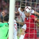 Polska - Portugalia 2-3 w Lidze Narodów. Oceny Polaków
