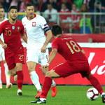 Polska - Portugalia 2-3 w Lidze Narodów. Wdowczyk ostro skrytykował Brzęczka