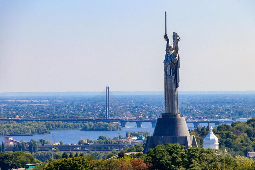 Polska potrzebuje pracowników z Ukrainy. Na zdj. Kijów /123RF/PICSEL