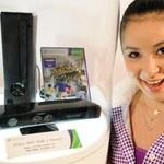 Polska premiera Xbox LIVE i Microsoft Kinect