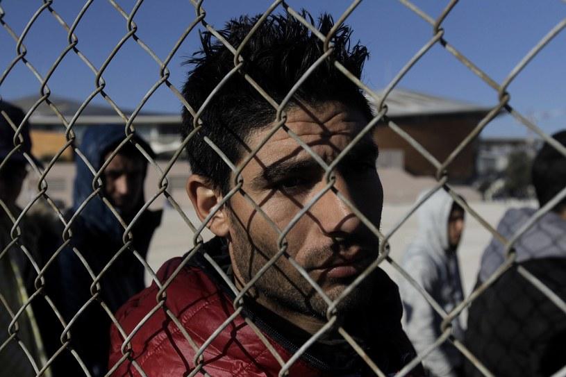 Polska przekaże pomoc dla uchodźców w Jordanii /ORESTIS PANAGIOTOU /PAP/EPA