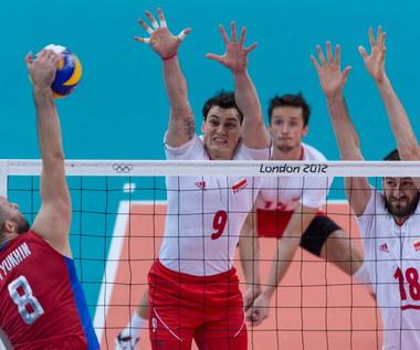 Polska - Rosja 0:3 w ćwierćfinale igrzysk w Londynie