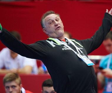 Polska - Rosja 27-21. Michael Biegler zadowolony z debiutantów