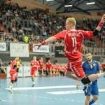 Polska - Rosja 27-21 w meczu piłkarzy ręcznych