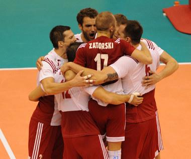 Polska - Rosja 3:1 w Pucharze Świata siatkarzy