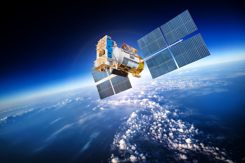 Polska rozpocznie ekspansję kosmiczną? Zdj. ilustracyjne /123RF/PICSEL