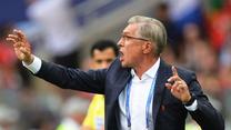 Polska - Senegal 1-2. Adam Nawałka po meczu