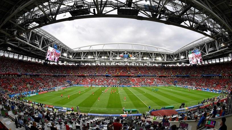 Polska - Senegal /Getty Images