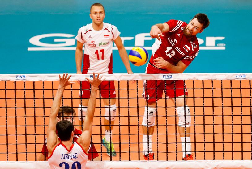Polska - Serbia /Getty Images