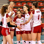 Polska siatkówka wróciła. Zespół Nawrockiego wygrał z Czeszkami