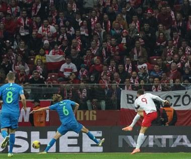 Polska - Słowenia 3-2 w el. Euro 2020. Oceniamy Polaków