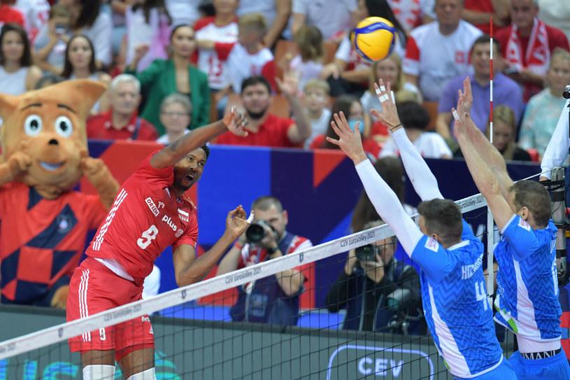 Polska - Słowenia /Lukasz Kalinowski/East News /East News