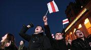 """Polska """"Solidarna z Białorusią"""""""