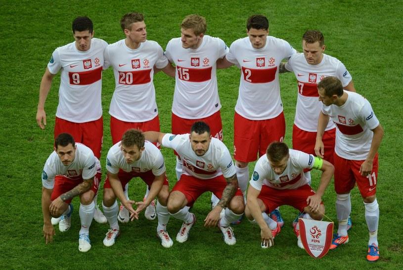Polska spadła o trzy miejsca w najnowszym rankingu FIFA /AFP