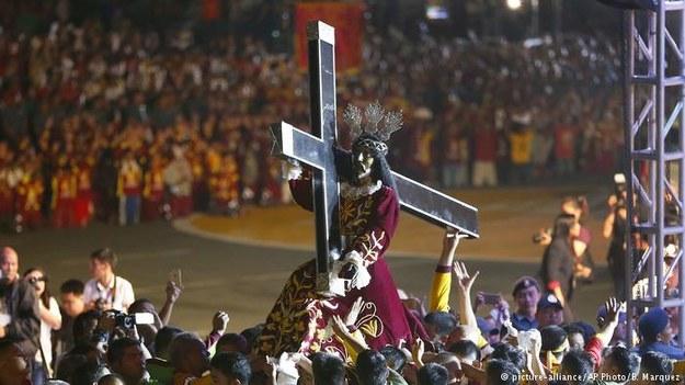Polska sprowadzi do pracy katolików z Filipin? (zdj. ilustracyjne) /Deutsche Welle