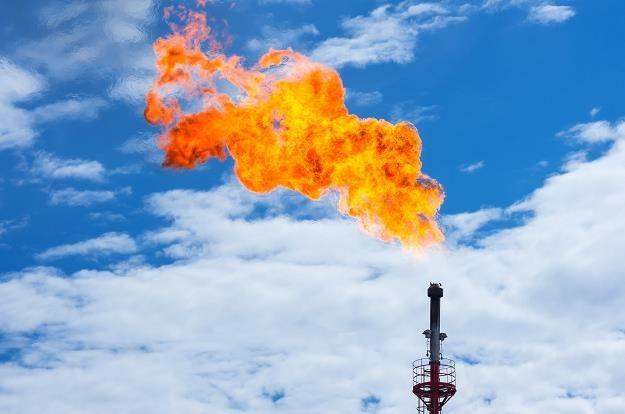 Polska sprzedaje gaz z USA na Ukrainę /©123RF/PICSEL