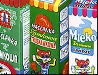 Polska starała się o okres przejściowy dla 216 mleczarń /RMF