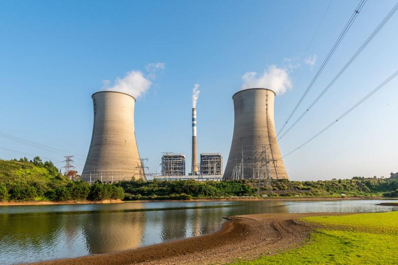 Polska stawia sprawę niemal na ostrzu noża - albo atom, albo nici z coraz ambitniejszej polityki klimatycznej /123RF/PICSEL
