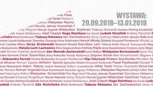 """""""Polska – światu"""". Wystawa z okazji 100. rocznicy odzyskania niepodległości"""